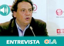 «No se han cumplido ninguno de los compromisos del Gobierno andaluz con los extrabajadores de Delphi» Enrique Jiménez, secretario general Federación Industria CCOO-A