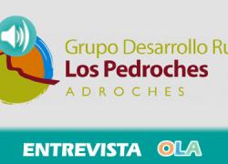 «Las mujeres que trabajan en explotaciones familiares agrarias no ven reconocido ese valor económico que aportan con su trabajo», Juan Díaz, presidente ADR Los Pedroches