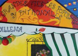 La localidad sevillana de Guillena celebra su feria y fiestas populares con una reducción del 10% del presupuesto con respecto al del año anterior