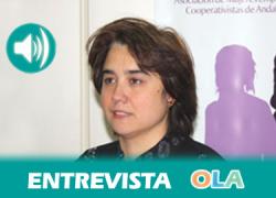 «No es necesario ser empresario social para poder participar de Es Voluntaria, lo fundamental es compartir la visión de economía en valores», Lola Sanjuan, integrante de FAECTA