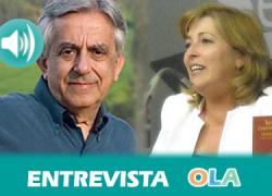 Es necesario cambiar el modelo económico andaluz y fomentar el municipalismo. Es la visión de Concha Caballero, profesora de Lengua y Literatura y Antonio Rodríguez Almodóvar, catedrático y escritor. Conocemos sus opiniones respecto al nuevo Gobierno andaluz