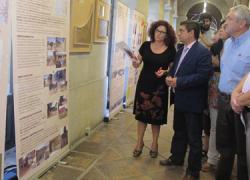 """La muestra """"Andalucía Solidaria con Haití"""" recoge el trabajo impulsado desde nuestra comunidad para ayudar a la población haitiana"""