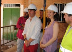 La localidad granadina de Maracena mantiene sus programas educativos municipales y reforma las infraestructuras de sus centros
