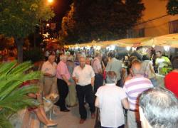 La Asociación para el Desarrollo Rural de la Sierra Sur de Jaén organiza la I Muestra Comercial de Recursos Típicos de la Sierra de Jaén en la localidad de Martos