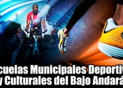Los vecinos y vecinas del municipio almeriense de Huércal de Almería ya pueden inscribirse en los diferentes cursos de las Escuelas Municipales