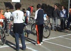 Los vecinos y vecinas del municipio sevillano de El Ronquillo podrán disfrutar de numerosas actividades para todos los públicos con motivo de la celebración del Día del Deporte 2013
