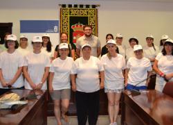 Las vecinas del municipio sevillano de Guillena pueden inscribirse en la nueva edición del Pograma Especial de Empleo Agrícola para Mujeres que generará 300 peonadas