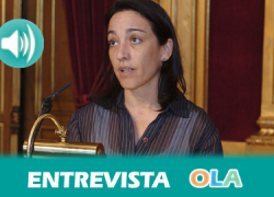 «Desde la entrada en vigor del decreto de reforma sanitaria, se han retirado más de 870.000 tarjetas sanitarias a personas inmigrantes en situación irregular», Teresa González, presidenta Médicos del Mundo Andalucía
