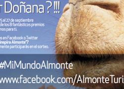 El municipio onubense de Almonte mediante sus redes sociales organiza el concurso #MiMundoAlmonte con motivo del Día Mundial del Turismo