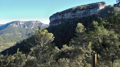 El Parque Natural de Cazorla, Segura y Las Villas presentan más de 700 actividades gratuitas en el Gran Sendero Bosques del Sur para el próximo 27 de septiembre
