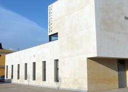 El municipio sevillano de La Rinconada estrena nueva biblioteca municipal con mejoras sustanciales en las dotaciones y los medios técnicos al servicio de la ciudadanía
