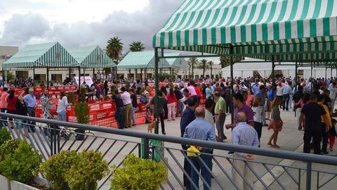 La XVII edición de la Feria Internacional de la Caza, Turismo, Ocio Activo y Medioambiente – Intercaza 2013, celebrada en Córdoba, cierra con gran éxito de asistencia