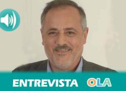 «El precio de la luz se ha encarecido un 3.5% en lo que va de año, mientras el IPC solo ha subido un 1.5%», José Manuel García, representante Oficina Vicepresidencia en Sevilla