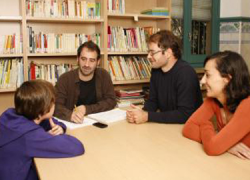 El municipio sevillano de Castilleja de la Cuesta pide ayuda a Diputación para poder llevar a cabo el taller de «Apoyo Psicológico para Menores»