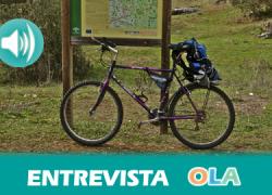 «La Vía Verde de la Sierra está haciendo un papel muy importante en las comarcas a las que afecta como un elemento generador de empleo y dinamizador de la economía», Eduardo Párraga, Fundación Vía Verde de la Sierra