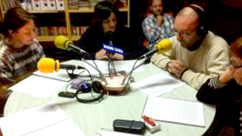 La emisora local del municipio onubense de Escacena del Campo, Radio Luna, comienza la emisión de la radionovela cultural «Las Sombras del Silencio»