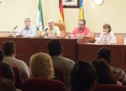 Casi una treinta personas de la localidad granadina de Ogíjares han encontrado empleo gracias al Programa Autonómico de Ayuda a la Contratación
