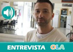 «La homofobia es un tema tabú en la adolescencia y es endémica en los centros escolares de Andalucía», Gonzalo Serrano, presidente Federación Andaluza Arco Iris