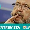 «Hay margen para la recaudación en Andalucía aumentando la carga fiscal a grandes empresas y a las grandes fortunas», Ignacio García, diputado de IULV-CA Parlamento de Andalucía