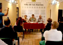 El municipio gaditano de Los Barrios presenta su Oferta Educativa Municipal para el curso 2013-14 con 53 talleres y actividades