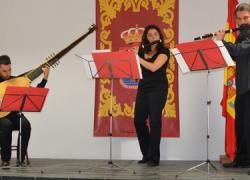 Se abre el curso 2013-14 para los cursos municipales de la localidad de Las Cabezas de San Juan con cambios en la localización de la Escuela de Baile