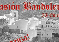 El municipio malagueño de El Burgo organiza este fin de semana una recreación histórica del bandolerismo en la II edición de «Pasión Bandolera»