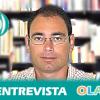 «Andalucía, como el resto de comunidades autónomas, no tiene margen de maniobra fiscal porque la propia estructura del Estado se lo impide», Alberto Montero, profesor de Economía Aplicada UMA