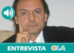 «La Ley de Transparencia es una norma muy importante y necesaria en estos momentos en España», Jesús Lizcano, presidente Transparencia Internacional España