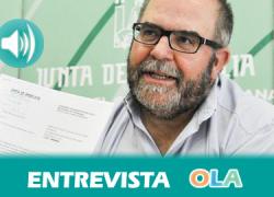 «El anteproyecto de Ley de Garantía Hipotecaria va a corregir el desequilibrio entre los consumidores y las entidades financieras y fomentar la transparencia», José Vicente Pérez, Oficina de Vicepresidencia en Granada