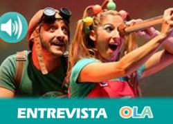 «En el XIX Festival del Teatro de Humor de Santa Fe tenemos ironía, entretenimiento, emoción, risas y crítica» Guzmán Morillas, concejal de cultura de Santa Fe