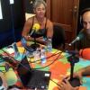 La Plataforma de Comunicación Comunitaria Onda Color, en la capital malagueña, analiza el anteproyecto de la Ley Andaluza de Participación Ciudadana