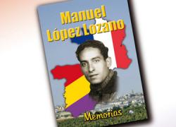 Las memorias de Manuel López Lozano, símbolo de la Trasición, se presentan en la localidad cordobesa de La Rambla