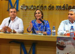 La séptima edición de la Ruta de la Tapa del municipio malagueño de Pizarra se presenta con la mayor participación de establecimientos de su historia