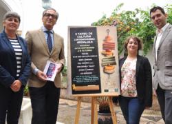 La segunda edición del 'Tapeo de Cultura Contemporánea Andaluza' de la localidad cordobesa de Posadas muestra la diversidad artística de la región