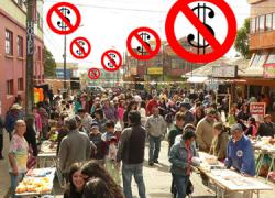 La semana que viene se celebran «Encuentros de Consumo Resposable» en el municipio gaditano de Chiclana