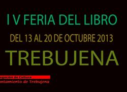 Comienza la IV Feria del Libro de la localidad gaditana de Trebujena homenajeando la figura del escritor jerezanos Caballero Bonald