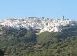 El municipio gaditano de Vejer de la Frontera inicia el expediente para pertenecer a la red nacional de 'Pueblos más bonitos de España'
