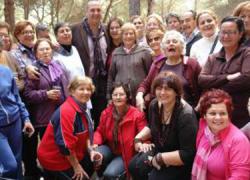 Las asociaciones de mujeres del municipio gaditano de San Roque llevarán a cabo una jornada de convivencia el próximo sábado
