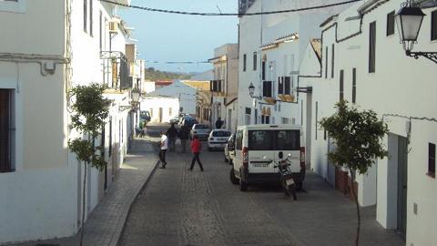 Los valores catastrales bajarán en 2014 para los vecinos y vecinas del municipio sevillano de Castilblanco de los Arroyos