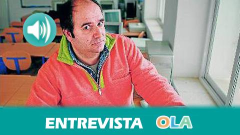 «La seguridad medioambiental no está garantizada en la mina de Aznalcóllar», Isidoro Albarreal, especialista en minas y canteras de Ecologistas en Acción