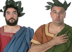 La obra teatral «Humor Platónico» llega a la localidad cordobesa de Nueva Carteya dentro del programa «Enrédate» de la Red Andaluza de Teatros Públicos