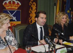 La contrarreforma en políticas de igualdad y las alternativas que ofrece el feminismo se llevan a debate en un foro celebrado en el municipio granadino de Maracena