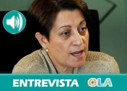 «La Ley de Protección Hipotecaria va a equilibrar, con más garantías informativas, la situación de los consumidores respecto a los bancos», Dolores Muñoz, secretaria general de Consumo – Consejería Admón. Local y Relaciones Institucionales