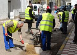 5.000 personas desempleadas encontrarán trabajo en la provincia de Sevilla gracias a una nueva edición del Plan de Emergencia Municipal de la Diputación de Sevilla