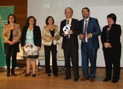La Residencia Geriátrica Municipal Vicente Ferrer del municipio sevillano de Castilblanco de los Arroyos obtiene el premio a Mejor Centro de Atención de Personas Mayores de Andalucía