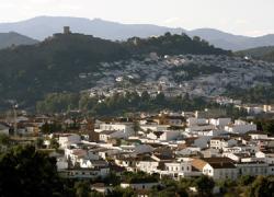 Jimena de la Frontera, único municipio gaditano que registra un descenso en los datos de desempleo tras el periodo estival con 23 personas menos