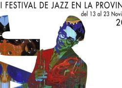 La XXII edición del Festival de Jazz en la Provincia de Sevilla se celebrará en seis municipios a lo largo del mes de noviembre