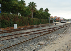 La Plataforma en Defensa del Ferrocarril de la Provincia de Cádiz organiza el acto «El ferrocarril en Cádiz y Campo de Gribaltar» en el municipio de San Roque