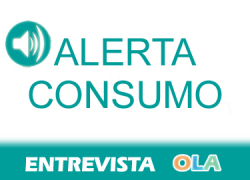 «La prohibición de las aceiteras rellenables en restauración garantizará que los establecimientos ofrezcan a sus clientes el tipo de aceite que figure en el etiquetado», Pablo Blanco, jefe de Servicio de Inspección de la Junta de Andalucía