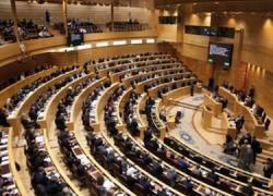 El Senado aprueba este miércoles la Ley de Transparencia con el voto en contra del PSOE